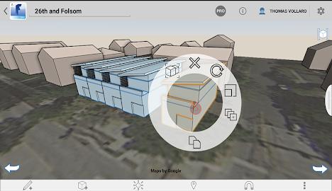 Autodesk FormIt 360 Screenshot 1