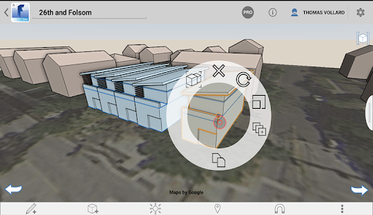 Autodesk FormIt 360- screenshot thumbnail