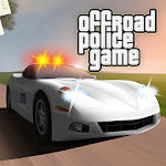 Police Chase Icon