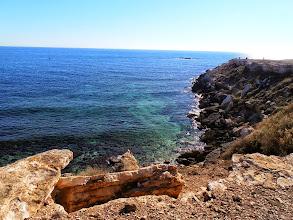 Photo: Ballade sur la côte bleue