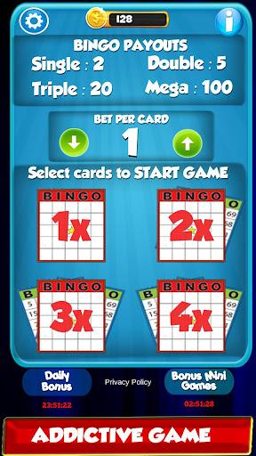 Bingo: New Free Cards Game Vegas and Casino Feel  screenshots 2