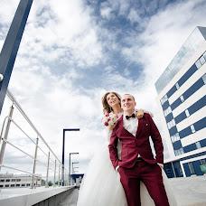 Wedding photographer Vladimir Doleckiy (zzzvvi). Photo of 10.08.2016
