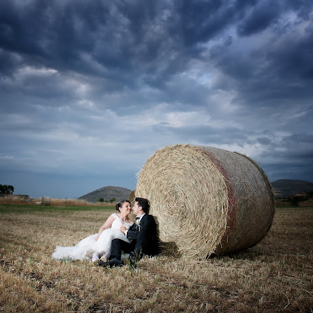 Wedding photographer Michele Cucuzza (cucuzza). Photo of 10.05.2016