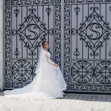 Wedding photographer Nadezhda Grigoreva (nadezdasmile). Photo of 21.10.2018