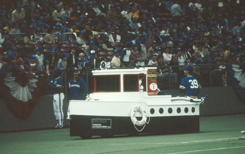 What would you like to see at Merlo Field? Msbullpencar3
