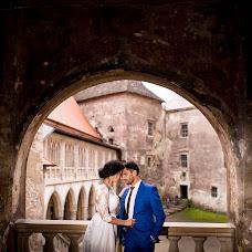 Wedding photographer Claudiu Mercurean (MercureanClaudiu). Photo of 02.01.2018