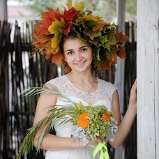 Wedding photographer Ekaterina Semicheva (ESemicheva). Photo of 23.11.2016