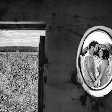 Wedding photographer Martín Lumbreras (MartinLumbrera). Photo of 13.04.2018
