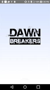 Dawn Breakers- screenshot thumbnail