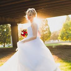 Wedding photographer Aleksandra Lovcova (AlexandriaRia). Photo of 27.09.2015