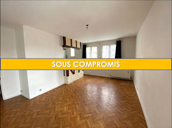 Appartement 2 pièces 42,58 m2