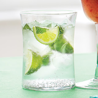 Virgin Mojito Recipes