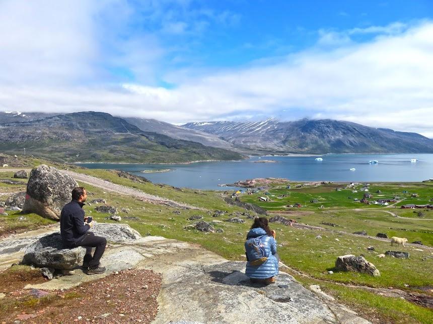 Dia 1 a 5 - De Guimarães 🇵🇹 a Istambul 🇹🇷 e eu na Gronelândia (finalmente juntei-me aos carapaus) | Crónicas do Rally Mongol
