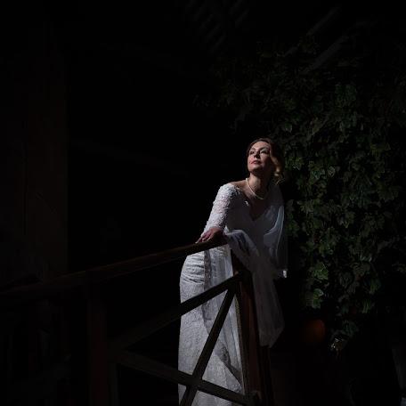 Wedding photographer Aleksey Zauralskiy (00001). Photo of 19.11.2017