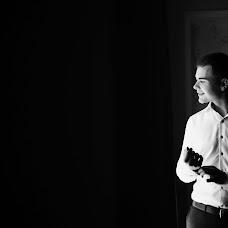 Wedding photographer Konstantin Podmokov (podmokov). Photo of 15.08.2017