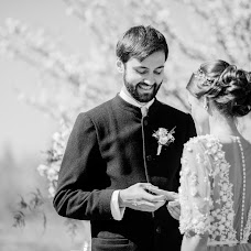 Wedding photographer Anastasiya Oleksenko (Anastasiia). Photo of 05.06.2017