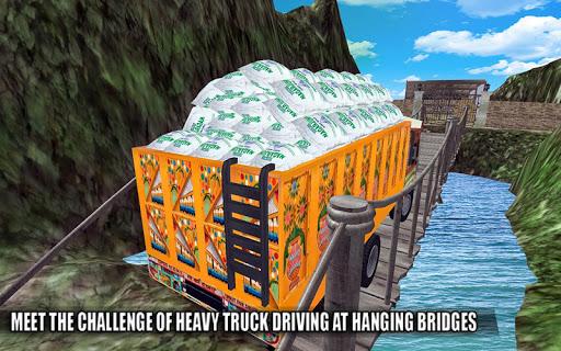 Asian Truck Simulator 2019: Truck Driving Games filehippodl screenshot 11