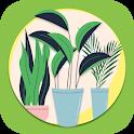 نگهداری و پرورش گل های آپارتمانی icon