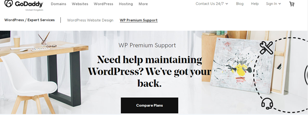 Top 5 WordPress Website Maintenance Services