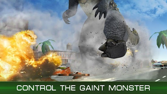 Monster evolution: hit and smash Screenshot