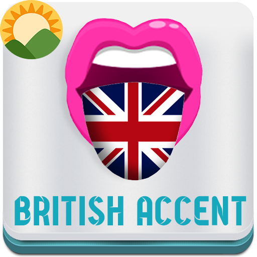 British Accent Learning & free English listening - Apps on