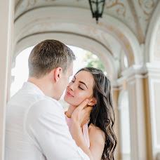 Wedding photographer Liliya Dackaya (liliyadatska). Photo of 25.07.2018