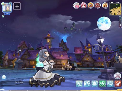 Ragnarok M: Eternal Love EU 1.0.14 screenshots 16