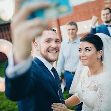 Wedding photographer Aleksey Grevcov (AlexeyGrevtsov). Photo of 15.08.2016