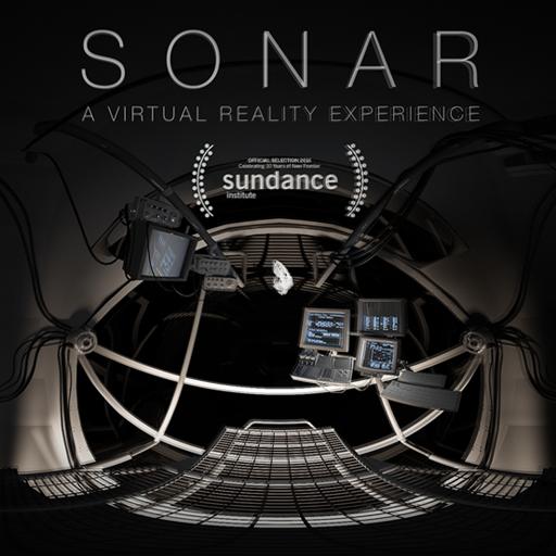 SONAR VR - For Cardboard