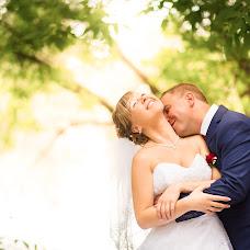 Wedding photographer Nikolay Kamnev (Kamneff). Photo of 25.01.2016