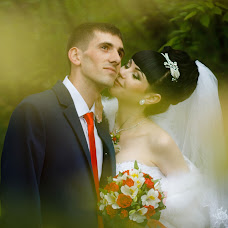 Wedding photographer Zhenya Lisovenko (Les09). Photo of 09.05.2016