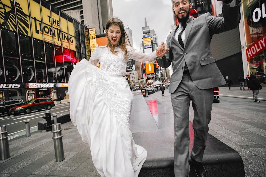 Wedding photographer Roman Pervak (Pervak). Photo of 25.07.2018