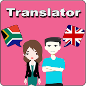 Afrikaans to English Translator
