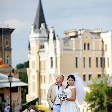 Wedding photographer Vitaliy Chumachenko (Chumachenko). Photo of 18.08.2014