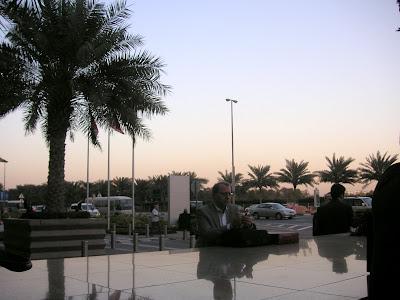 ドバイの風景1