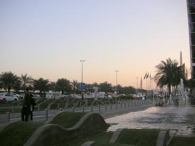 ドバイの風景2