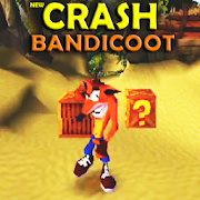 Trick Crash Bandicoot