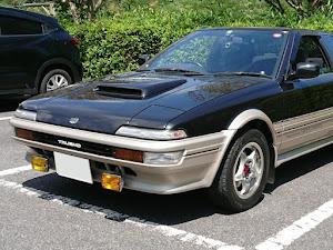スプリンタートレノ AE92 GT-Zのカスタム事例画像 maomaoさんの2020年05月24日16:25の投稿