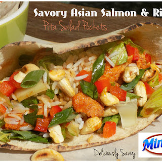 Asian Spicy Rice Salad Recipes