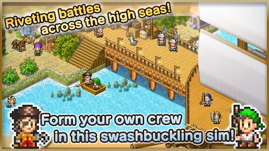 High Sea Saga MOD (Free Shopping) 1