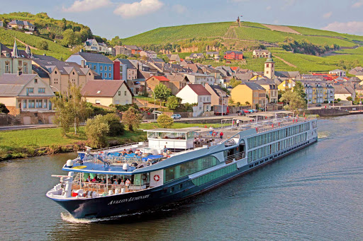 Avalon-Luminary-Luxembourg - See Luxembourg and Germany in style aboard Avalon Luminary as she cruises the Moselle River.