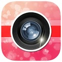 Photo Filters & Stickers , Crown & Doggy Face icon