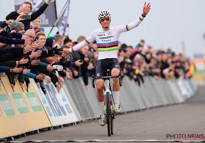 De logica gerespecteerd: Van der Poel weer op kop in UCI-ranking, volledig Nederlands podium bij de vrouwen