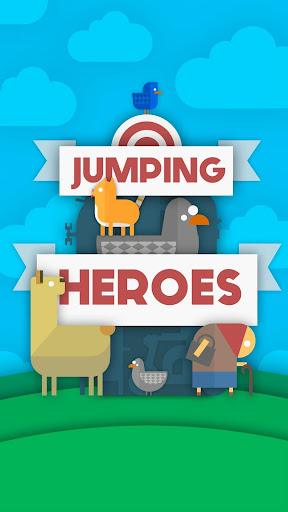 Jumping Heroes