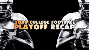 2018 College Football Playoff Recap thumbnail