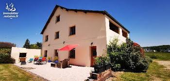 villa à Gravigny (27)