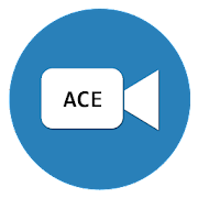 Ace Screen Recorder w facecam
