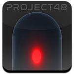 Project 48 icon