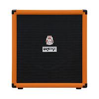 Orange Crush Bass 100 CR100BC