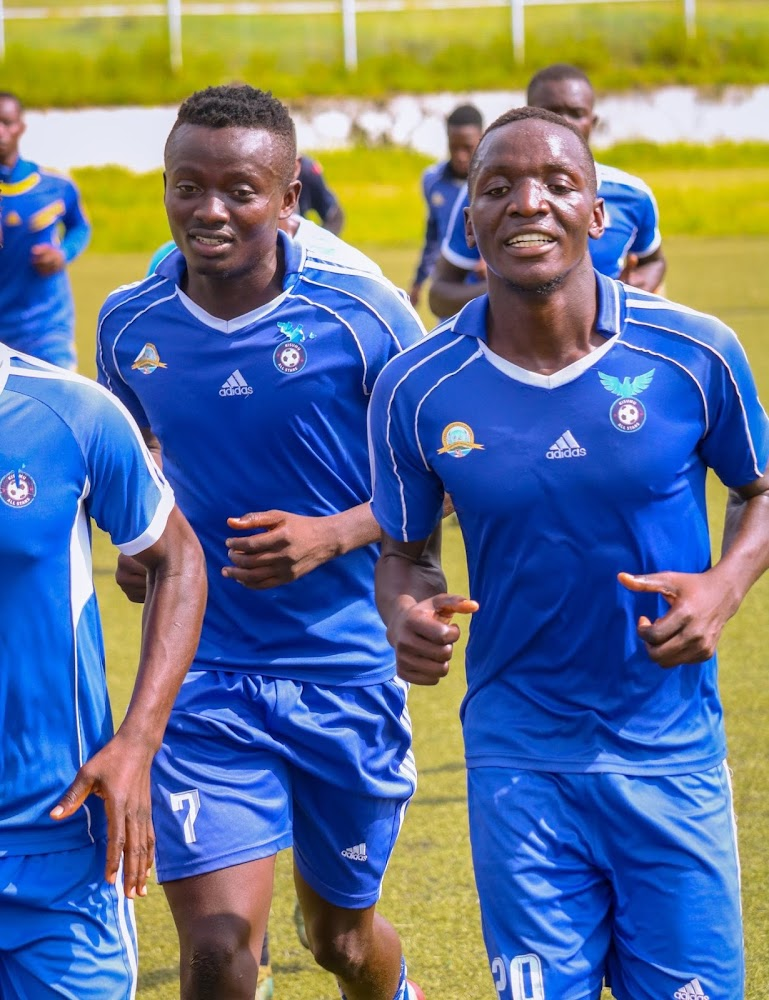 Kisumu All Stars to name technical bench after play-off